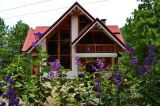Sagada Green Hills transient house, a favorite among local and foreign tourists.